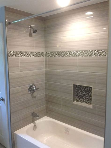 Bathroom Tile Shower Design by 39 Most Popular Bathroom Tile Shower Designs Ideas