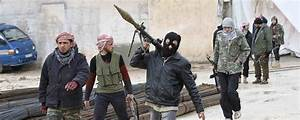 Al Qaeda Affiliate in Syria Says Goal Is To Bring Down ...