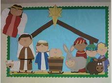 religious bulletin board ideas for christmas My latest