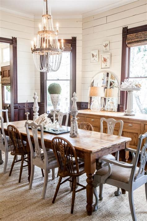 15 Dining Room Color Ideas For Fall  Hgtv's Decorating