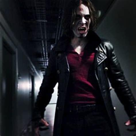 morbius  living vampire  filmografia vampirica