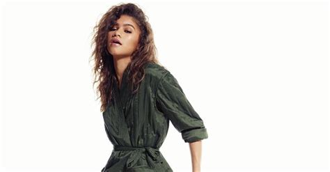 5 Ways To Be A Fashion Rule Breaker, According To Zendaya