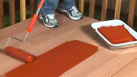 Lasting Deck Stain Or Paint by High Quality Composite Deck Stain 2 Behr Composite Deck