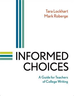 informed choices st edition macmillan learning  instructors