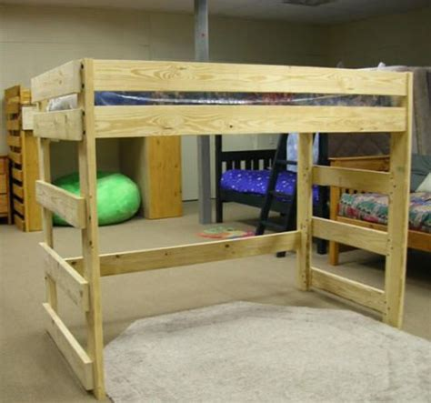Bunk Beds Columbus Ohio by Bunk And Loft Factory Bunk Beds Loft Beds Beds