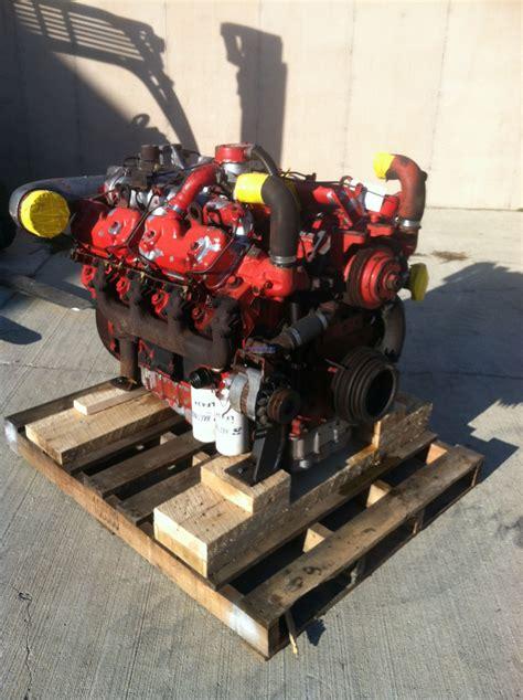 engine perkins pk  nat engine complete good