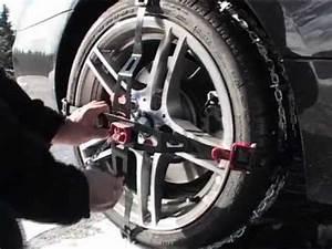 Chaine Neige Scenic 4 : polaire trak auto passanger car snow chain removing chaine neige tourisme d montage youtube ~ Melissatoandfro.com Idées de Décoration