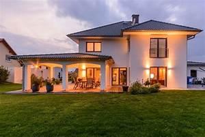 Terrasse Am Haus : aussenansicht terrasse exterior pinterest haus haus und terrassen ~ Indierocktalk.com Haus und Dekorationen