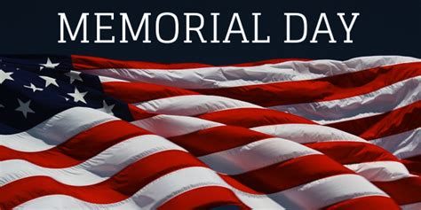 A Memorial Day tribute | A Taste of General Mills