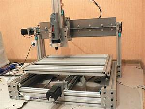 DIY CNC Machine