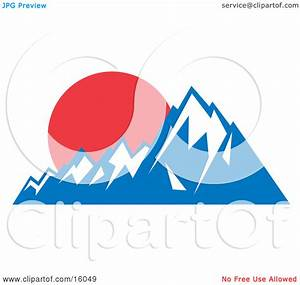 Snowy Mountain Clip Art | Clipart Panda - Free Clipart Images
