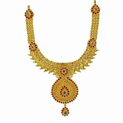 Bakuli Necklace Haar Jewellers Gold Cliparts Clipart