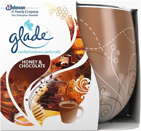 Candele Glade by Glade 174 Sc Johnson
