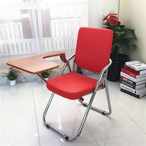 folding classroom chairs with tablet buy chair