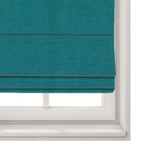 teal window treatments 25 best ideas about teal roman blinds on pinterest