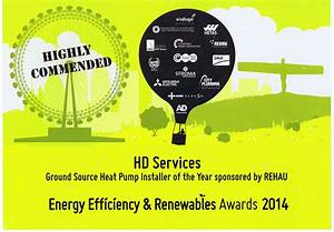 Local company is 'highly commended' at National Energy ...