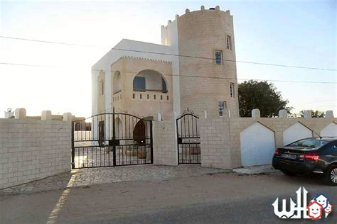 maison a vendre en tunisie vente maison villa f5 135 000 djerba tunisie 302742 vente immobilier