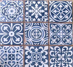 Faience Carreaux De Ciment : quelques liens utiles ~ Premium-room.com Idées de Décoration