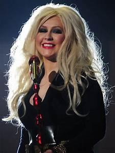 Christina Aguilera - Michael Jackson Tribute Concert - Heart