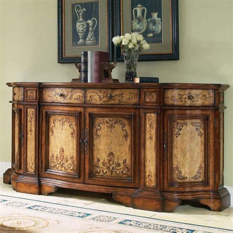 Painted Credenza - 344 best accent cabinets chests dressers curios images on