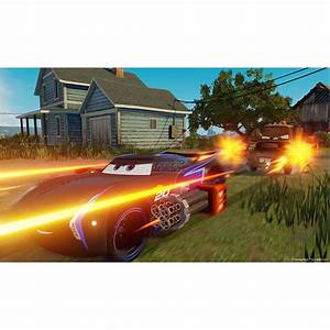 Cars 3 Xbox One : xbox one game cars 3 driven to win 5051895410134 ~ Medecine-chirurgie-esthetiques.com Avis de Voitures