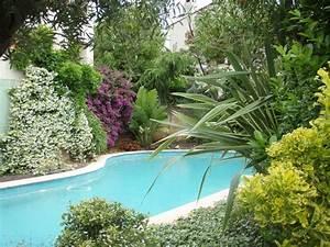 les 127 meilleures images du tableau piscine et With ordinary amenagement petit jardin exterieur 10 10 inspirations autour de la piscine joli place