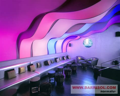 Barrisol Ceiling Rating by Barrisol Bc Home