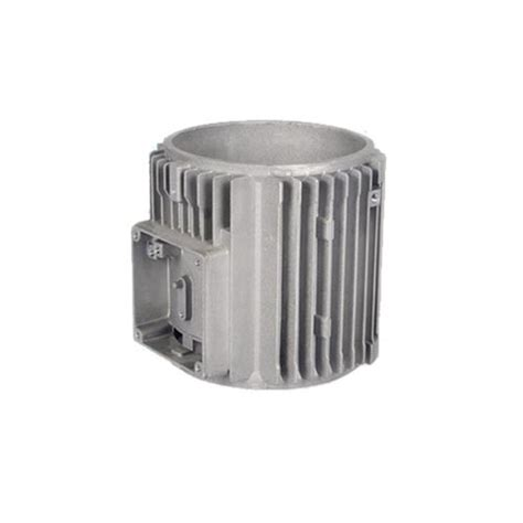 Electric Motor Housing by Custom Aluminum Die Company And Factory From China