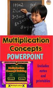 Multiplication Arrays Real Life