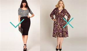 Vetement Pour Les Rondes : quelques conseils pour s habiller quand on est ronde girly but sexy le blog mode pour les filles ~ Preciouscoupons.com Idées de Décoration