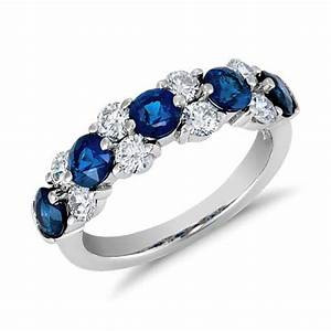 the blue nile engagement ring and wedding band the handy With wedding rings blue nile