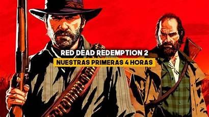 Redemption Dead Horas Nuestras Primeras Meristation Jugamos