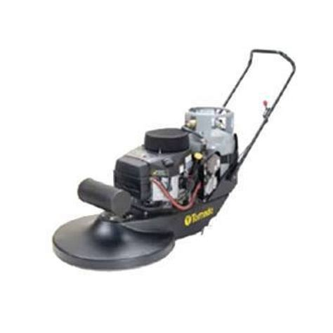 Propane Floor Buffer Burnisher by Tornado 174 Kawasaki Proglazer 174 24 Inch Propane Floor Burnisher