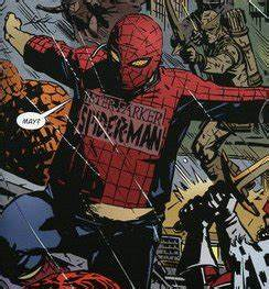 In a Civil War type scenario, which Spider-Man out of all ...