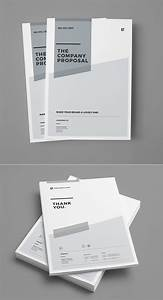 Proposal Design On Behance