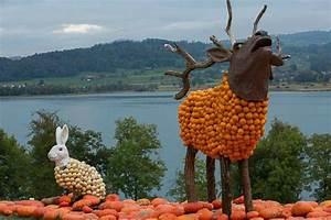 Biggest Pumpkin Exhibition in Switzerland at Jucker Farm ...