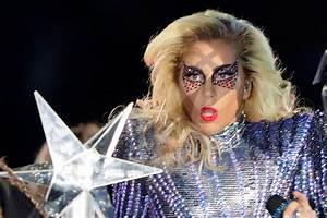 Lady Gaga's Super Bowl half-time show: The performance of ...
