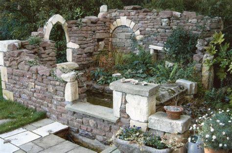 garden features garden features