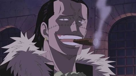 One Piece Sir Crocodile Tribute -time Of Dying