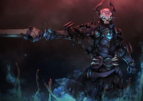 wallpaper king hassan fate grand order skull sword