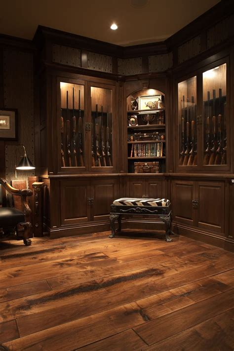 built in gun cabinet built in gun cabinet woodworking projects plans