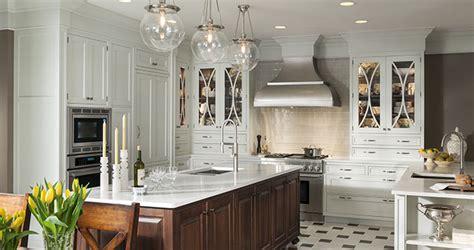 Embassy Row Kitchen  Woodmode  Fine Custom Cabinetry