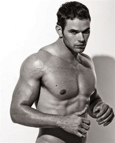 male body fitzness