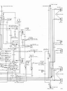Wanted 1971 Javelin Wiring Diagram