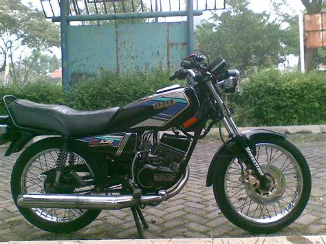 Foto Rx King by Pin Jual Rx King 2008 Hitam Original Motor Bekas Yamaha On