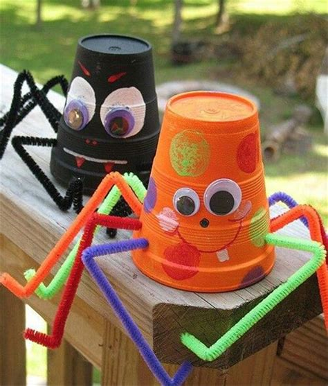 halloween craft ideas  pics