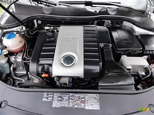 2007 Volkswagen Passat 2 0t Sedan 2 0 Liter Turbocharged
