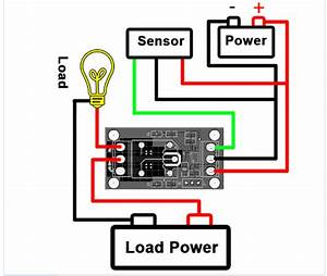3 3v 1 Channel Relay Module High Low Level Adjustable