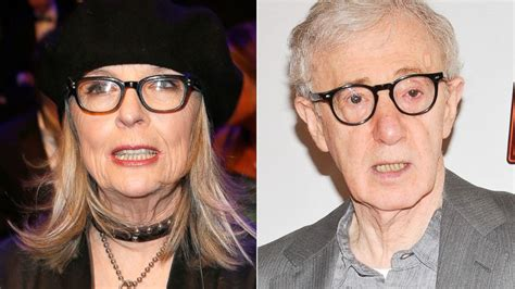 Diane Keaton Defends Woody Allen On Abuse Claims