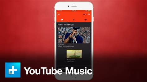 YouTube Music - App Review - YouTube